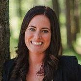 Breanne Becker from The Family Mediation Centre